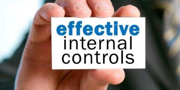 Internal Controls Chopra