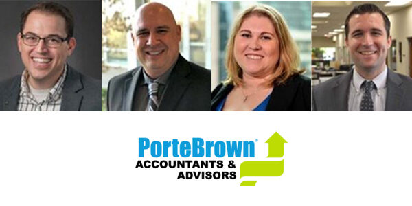 Porte Brown Partners