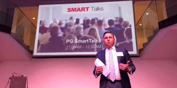 Smart Talks 1