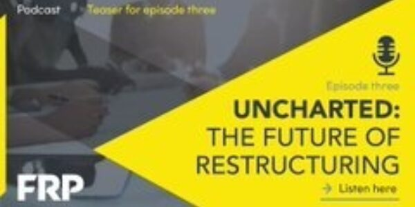 Uncharted Future