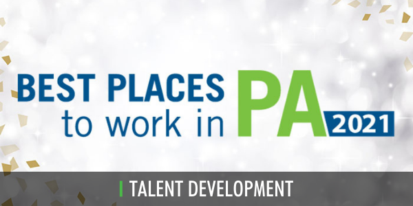 Best Places To Work In Pa Tal Dev 600X300