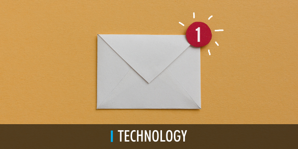 Email Yellow Technology 600X300