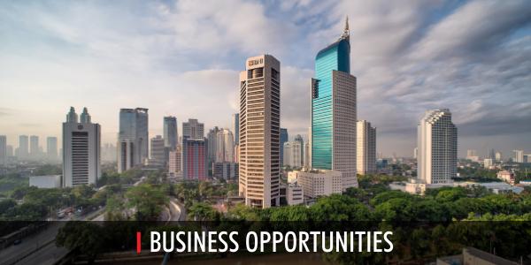 Indonesia Skyline Industrial Business Opps 600X300