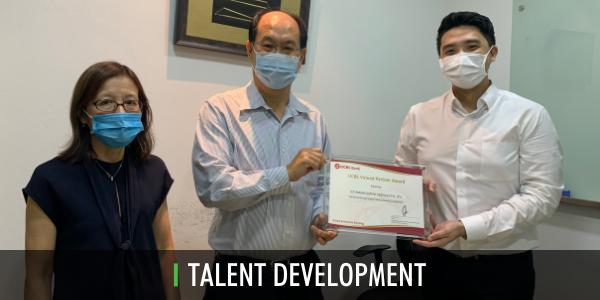 Osbc Valued Partner Joe Tan Tal Dev 600X300