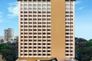 President Mumbai Hotel