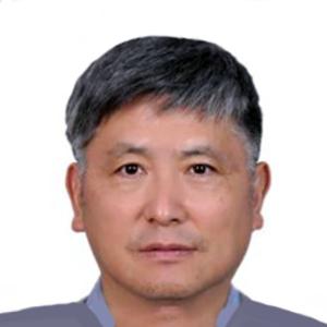 John Liu Shanghai X 301