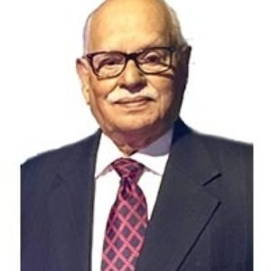 K P Rao