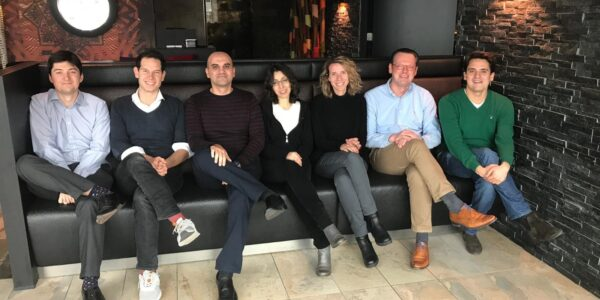 2018 Emea Leadership Bootcamp 5
