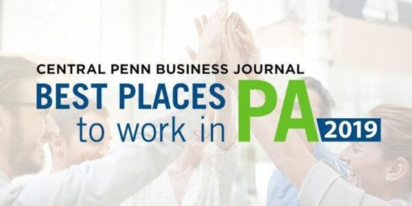 Best Places To Work Pa