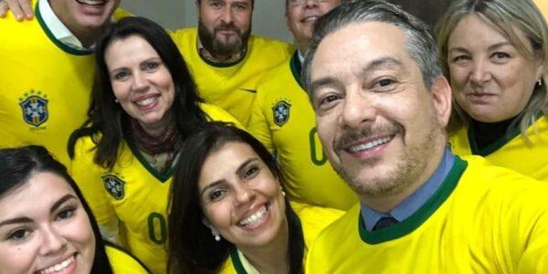 Brazil Sub Regional 12