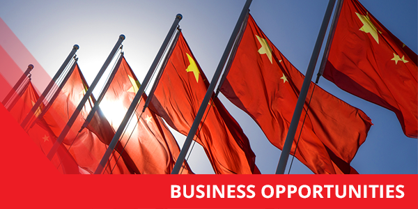China Business Opportunities 600X300