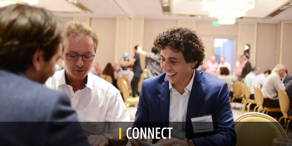 Emea Connect Event