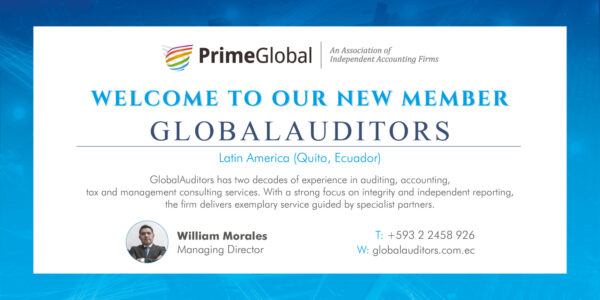 Global Auditors Social Image