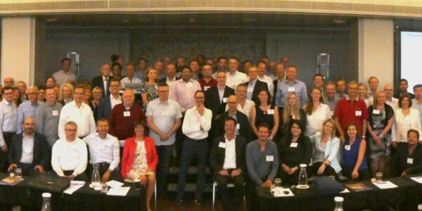 Group Photo Emea