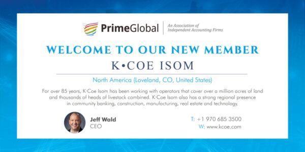 K Coe Isom 09 19