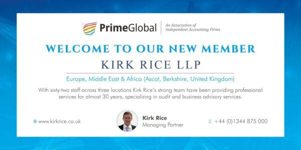 Kirk Rice Llp 05 18