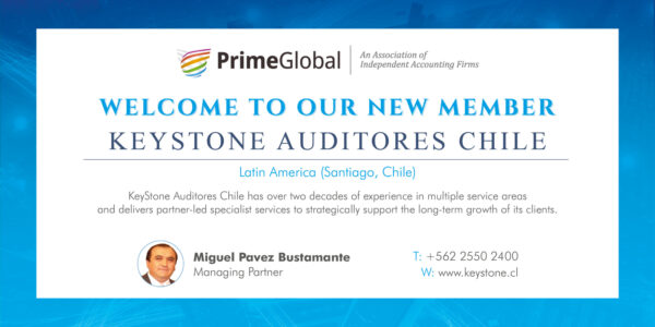 Key Stone Auditores Chile La 11 20
