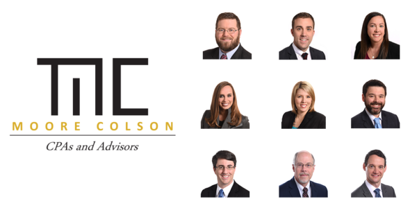 Moore Colson Cpa Advisors Promote Nine Senior Managers To Director
