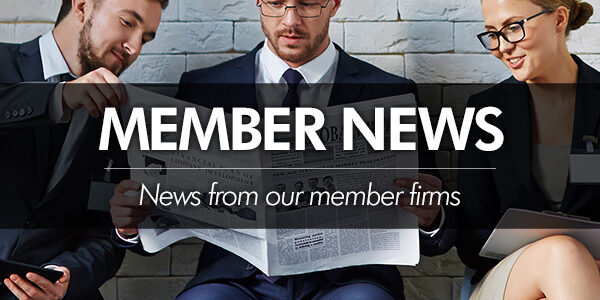 News Member News 600X400