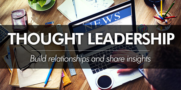 News Thought Leadership 600X400