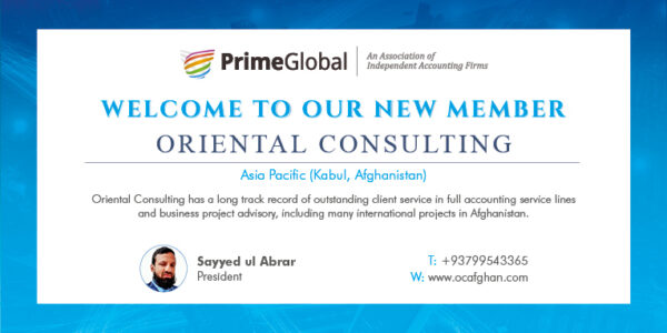 Oriental Consulting Ap 03 21
