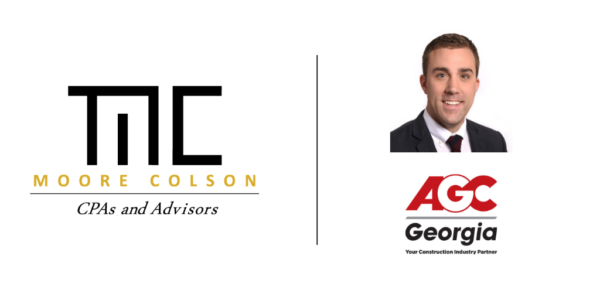 Press Release Moore Colson Partner Adam Bateman Announced As Member Of The Year By Agcgas Young Leadership Program 1