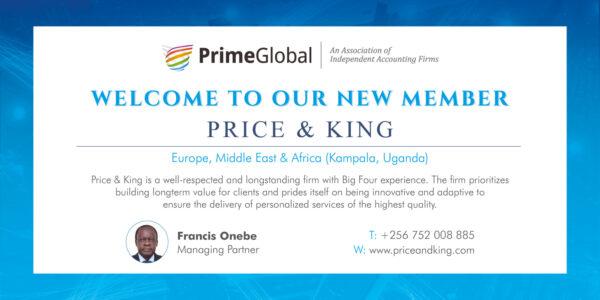 Price King