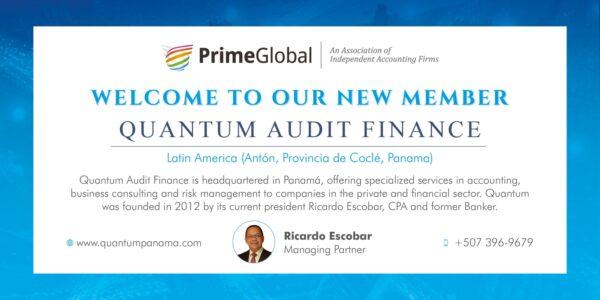 Quantum Audit Finance 07 18