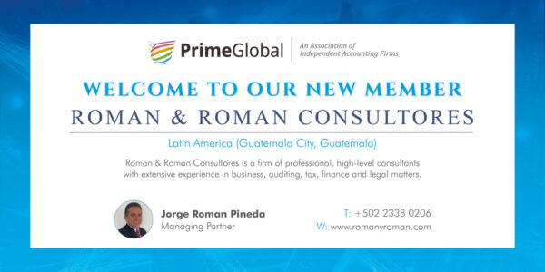 Roman Consultores La 07 20