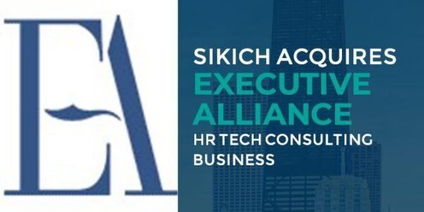 Sikich Exec  Alliance Announcement Square 11 18 Final