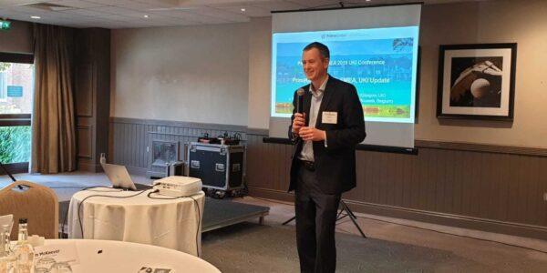 Steve Heathcote Prime Global Uki Conference