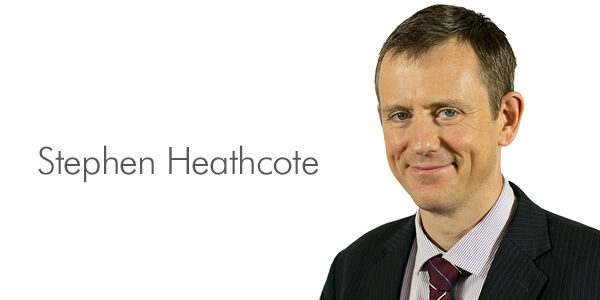 Steve Heathcote 600X300 03 19