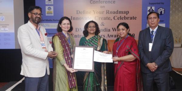 Sunita Award