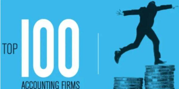 Top 100 Firms Australia