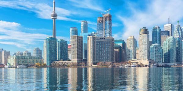 Toronto 1500
