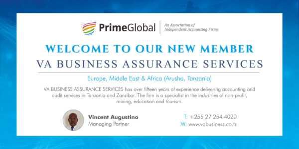 Va Business Assurance Social Image