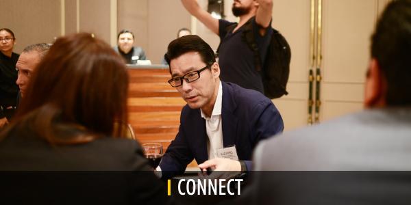 Ap Connect Event