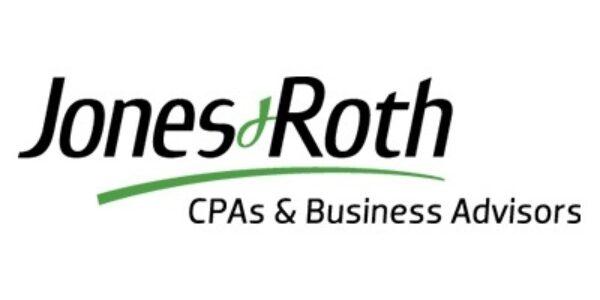 Jones Roth Logo Blog