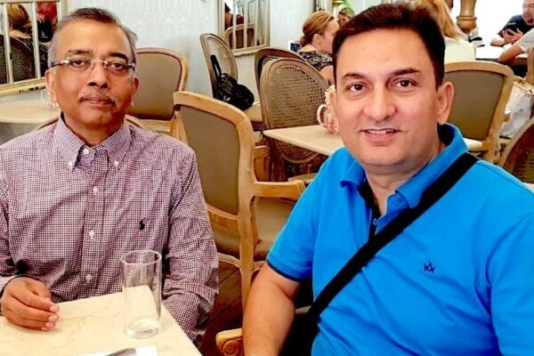 AP Firms Meet in London