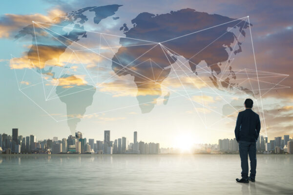 Buzzacott: Helping Clients Go Global