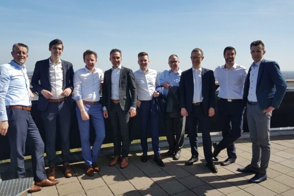 """""""Going Dutch"""" PrimeGlobal Firms Meet in Rotterdam"""