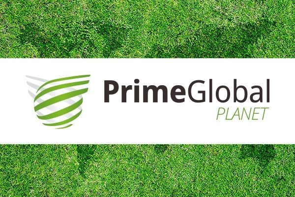 PrimeGlobal Planet – Sustainable Events