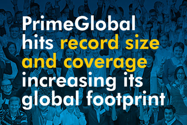 PrimeGlobal Hits Record Size & Coverage