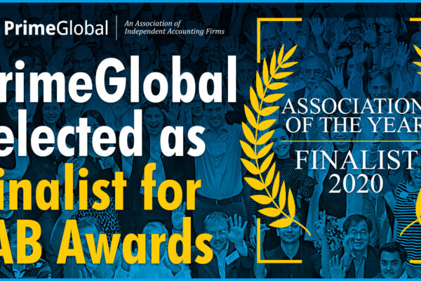 PrimeGlobal Selected as Finalist for IAB Awards