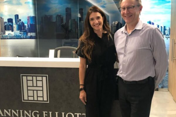 Firms PGBR & Manning Elliott Connect Globally