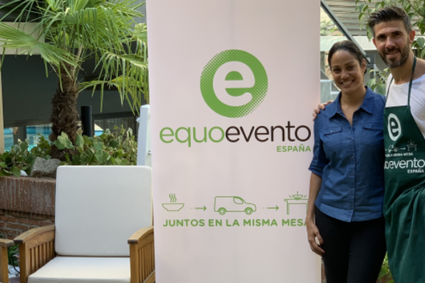 PG Work With Equoevento to Provide 300 Meals To Shelters