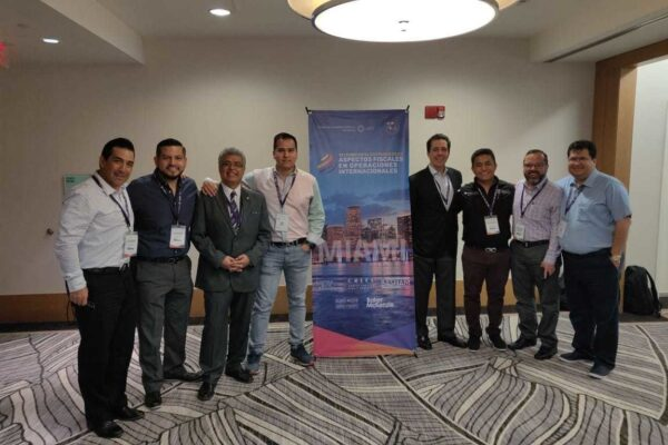 PrimeGlobal Mexican Members Meet in Miami