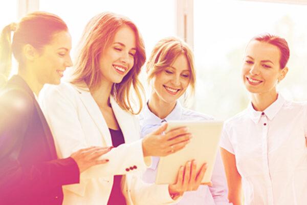 LA Women's Leadership Webinar