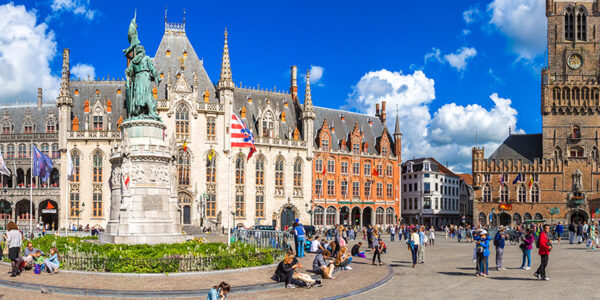 Events Bruges 1600X400