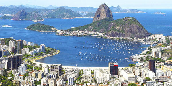 Events Rio De Janeiro 1600X400